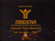 Educativa endboard 1996