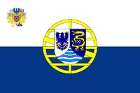 Flag of Neicau (1948-1998)