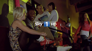 Sky 1 break bumper - Roller Rink - 2011 - 2