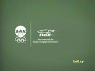 Bell Quillec TVC 2006