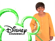 Disney Channel ID - Karan Brar (2011)