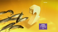 GRT 2 Northern Irleise 2001 Fish Symbol (2014)