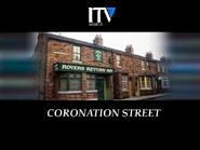 ITV World slide - Coronation Street - 1989