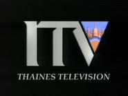 Thaines ITV ID 1989