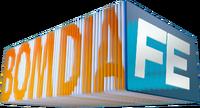 Bom Dia Fernambuco logo 2013