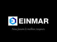 Einmar commercial 1993 French