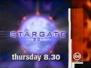 IBS Stargate SG1 promo 1999