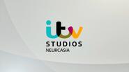 ITV Studios Neurcasia ID