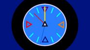 MBS clock 1979 remake