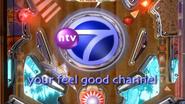 NTV7 ID - Pinball - 2004