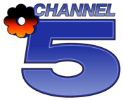Channel 5 Anglosaw 1990