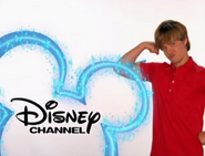 Disney Channel ID - Jason Earles from Dadnapped