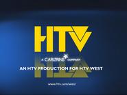 HTV West endboard 2003