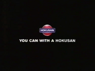 Hokusan AS TVC 1996