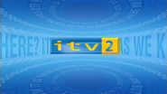 ITV2 ID - 2 Amaze - 2002
