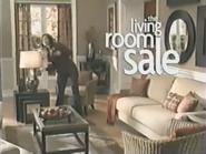 Pier 1 Imports Living Room Sale URA TVC 2006 - 2