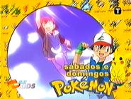 SRT Kids promo - Pokemon Advanced Battle - 2006