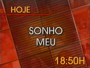 SRT promo - Sonho Meu - 1997
