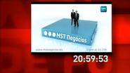 TNN clock - MST Negocios - 2010