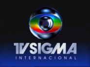 TV Sigma Internacional ID 2000