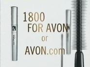Avon Super Full Mascara URA TVC 2006 - 2
