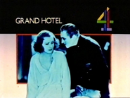 Channel 4 slide - Grand Hotel - 1984