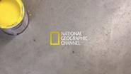 Nat Geo Cheyenne ID - Paint (2012)