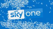Sky One ID - Leaves - 2017