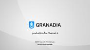 Granadia countdown endcap