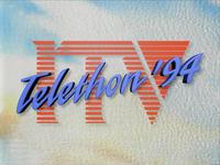 ITV Telethon 94