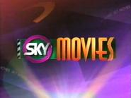 Sky Movies 1993 breakbumper