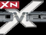 AXN Movies (South Matamah)