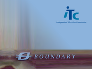 Boundary ITC slide 1993