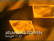 Centric promo Atlansia's Top Ten 1994