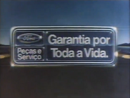 Ford PS TVC 1990