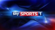 Sky Sports 1 ID 2012