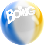 Boing logo (Trendon attacks)