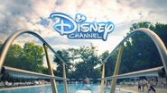 Disney Channel ID (Summer, 2014)