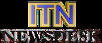 ITN Newsdesk logo 1990