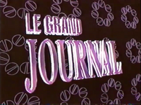 Le Grand Journal TQS 1991
