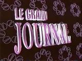 Le Grand Journal (TQS)
