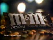 M&M's Christmas 1987 TVC - 1