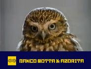 Motta TVC - Owl - 1994