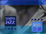 Naipes do Jazz Educativa promo 1996