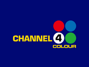 Channel 4 ID 1973 (1992 and 1997 remake)