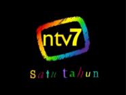 Ntv 7 color tube black id