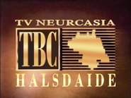 TV Neurcasia TBC Halsdaide ID 1989