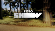 Video Show intro early 2013 wide
