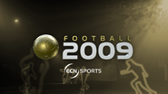 Football on ECN card 2009