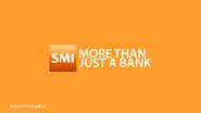 SMI Bank 2018 TVCM